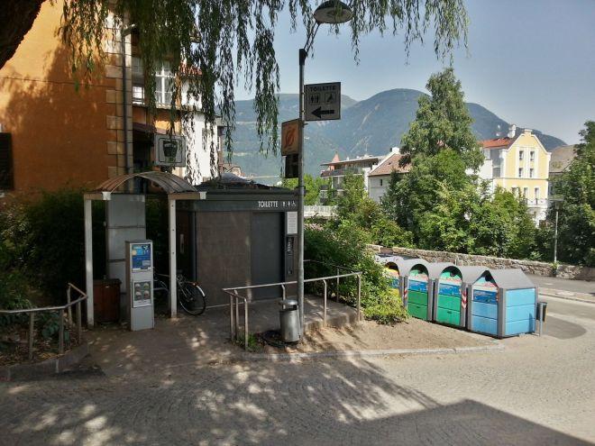 "Aug. 2013 - ""Pintabichl"", Oberragen-Tieltpromenade / Ragen di Sopra-pass. Tielt"